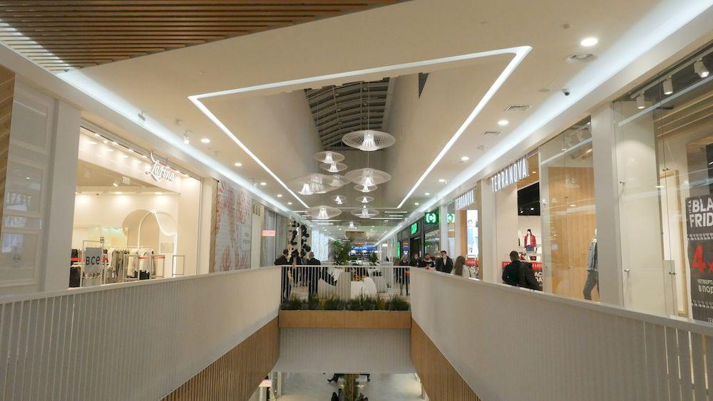 ТРЦ «KAZAN Mall»