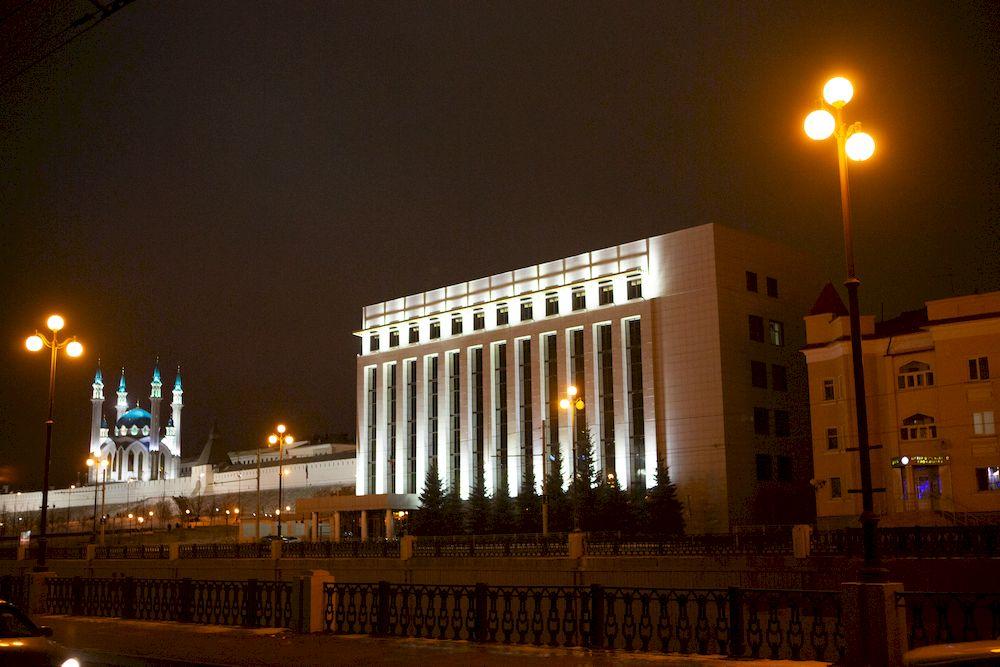 Управление Федерального Казначейства Республики Татарстан Российской Федерации